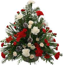 christmas flower delivery in melbourne