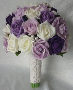 wedding florist in Melbourne