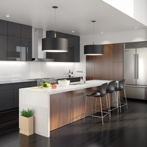 kitchen furniture suppliers in Pune