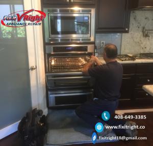 appliances repair se