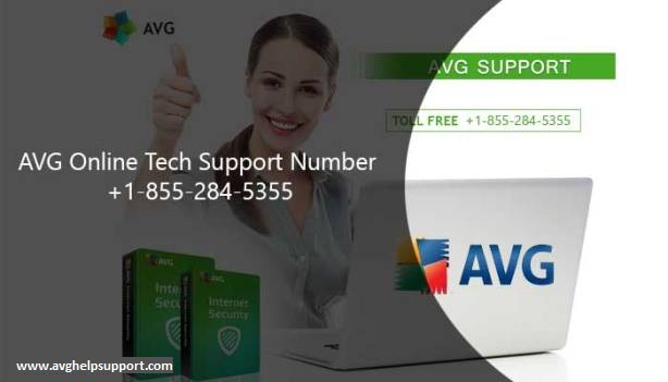 avg phone number, avg tech support number