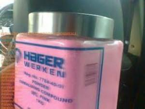 Powerful Hot Hager Werken Powder