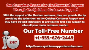 Get Complete Report for the Financial Support