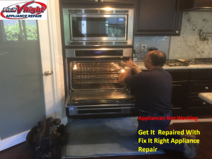 appliances repair se