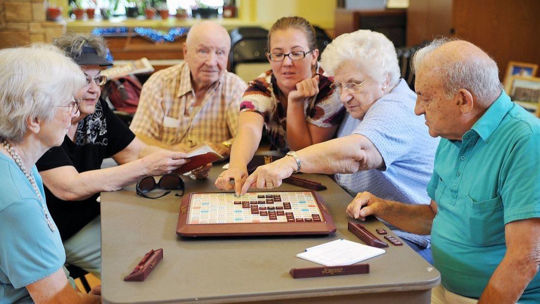 Senioren Bingo