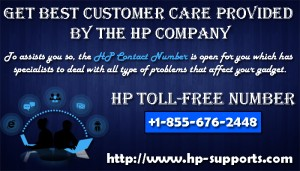 Get-Best-Customer-Care-Provided-By-The-HP-Company