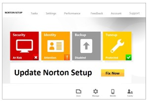 update-norton-setup