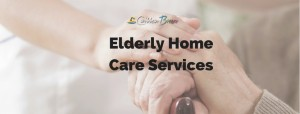 Health Care Services For The Elderly