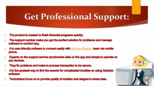 Get Quicken Support
