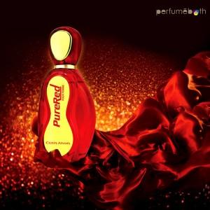 Colour Me EDT Red Femme 100ml