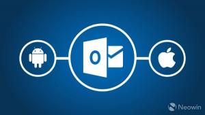Microsoft's Cortana Outlook