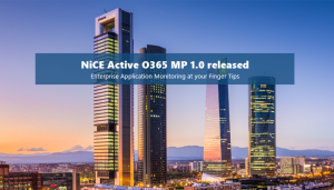 NiCE includes Microsoft System Center Operations Manager for Hybrid Exchange