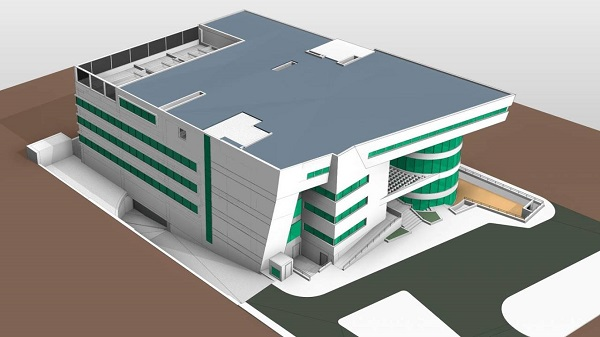 How 3d Modeling is benefiting the Industries of Construction?
