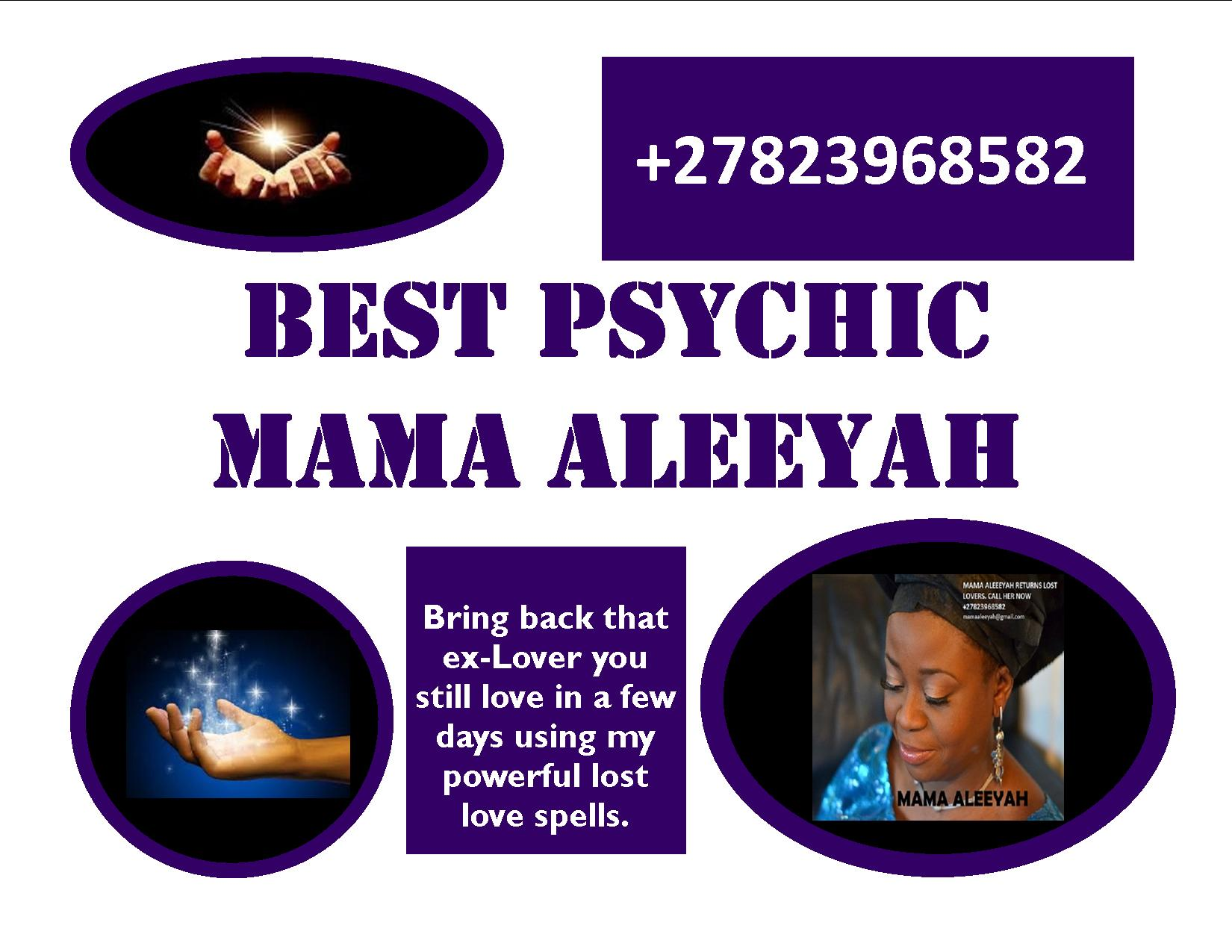 World's No 1 Best Spell Caster Reviews OF 2018: Black Magic