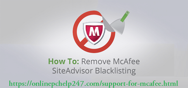 how-to-remove-mcafee-blacklist