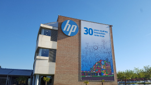 HP Launches Applications 3D Printing collaborations Alliance