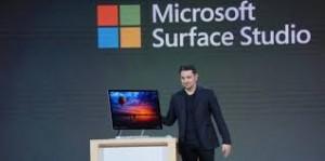 Microsoft Surface Studiow