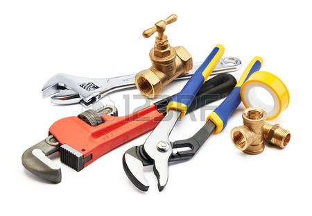 43950021-various-type-of-plumbing-tools-against-white-background