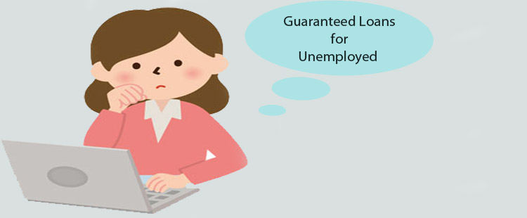 Guaranteed Loans for Unemployed Are Not Unreal