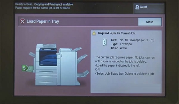 Load Paper in Brother Printer? | Top Article Submission
