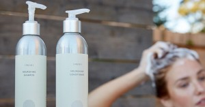 everyday mild shampoo