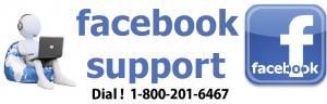 Facebook help number