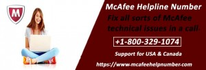 Fix all sorts of McAfee