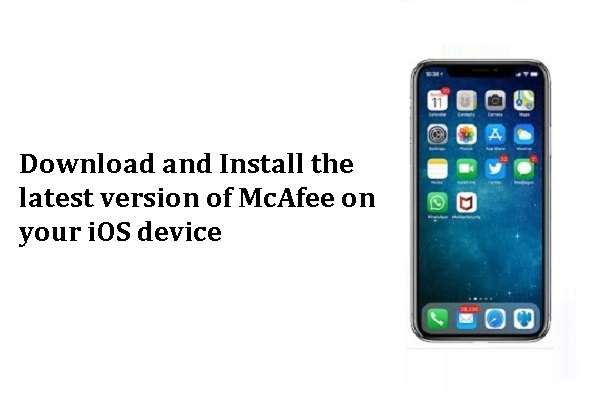 download-and-install-mcafee-on-your-iOS-device
