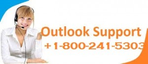 outlook phone number