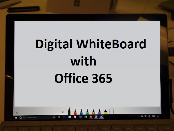 digital-whiteboard-with-Office-365