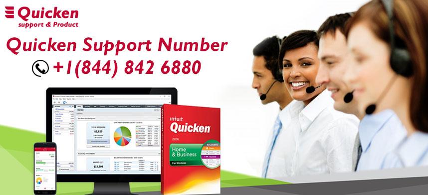 Quicken-Support-Number