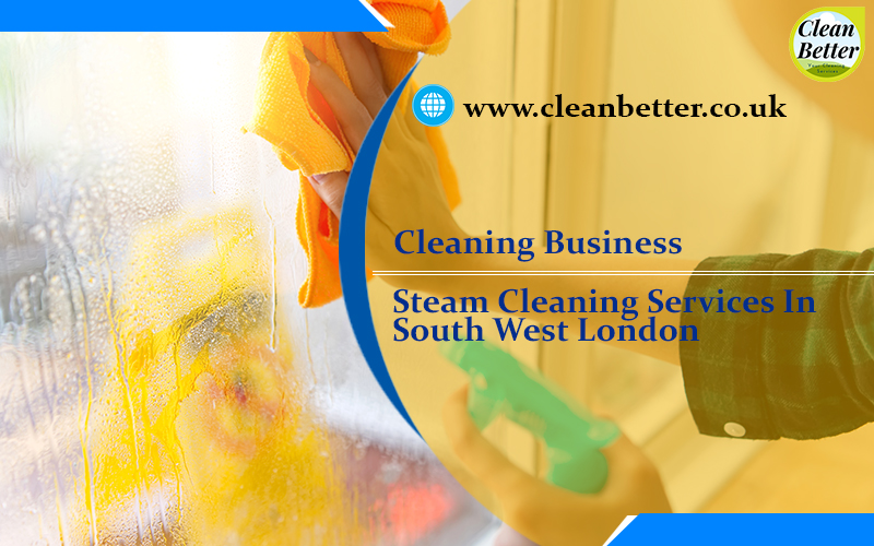 Better Life Cleaning Services Blog banner