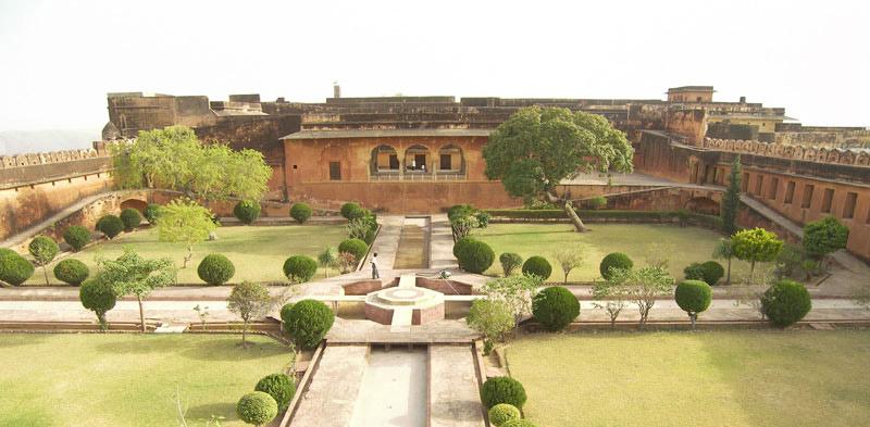Jaigarh fort-jaipur