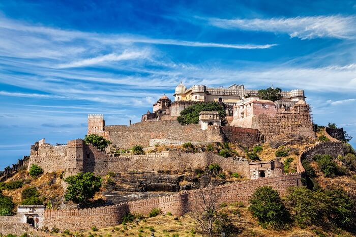 Kumbhalgarh fort- Udaipur1