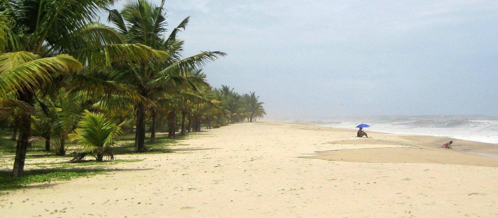 Marari Beach new