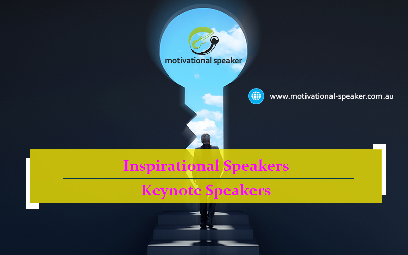 Motivational Speaker Australia