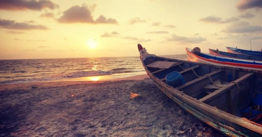 kerala beach1