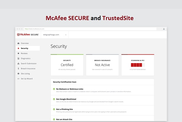 mcafee-secure-and-TrustedSite-dashboard
