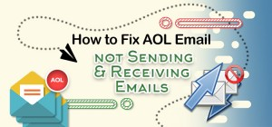 AOL-not-sending-and-receiving-emails