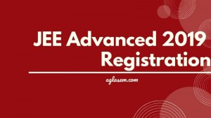 JEE-Advanced-2019-Registration