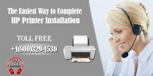 HP Printer Customer Care Service