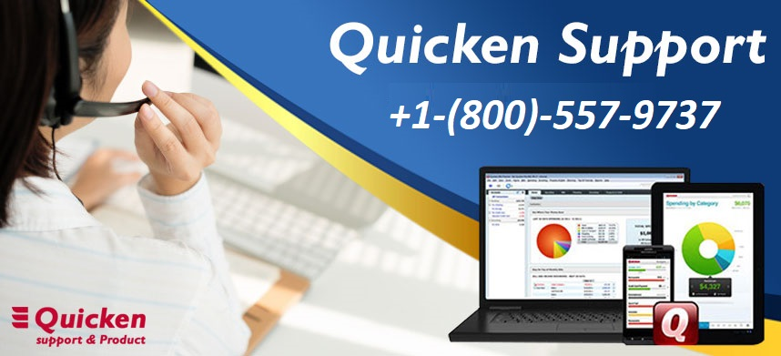 quicken customer service number
