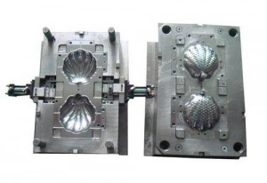 Aluminum Mold for Plastic Injection1
