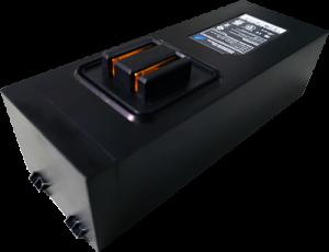Waterproof Battery