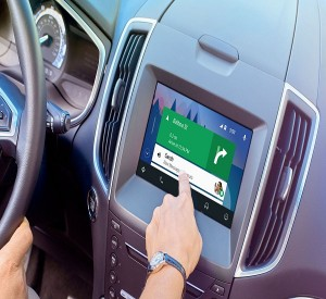 car apps for android