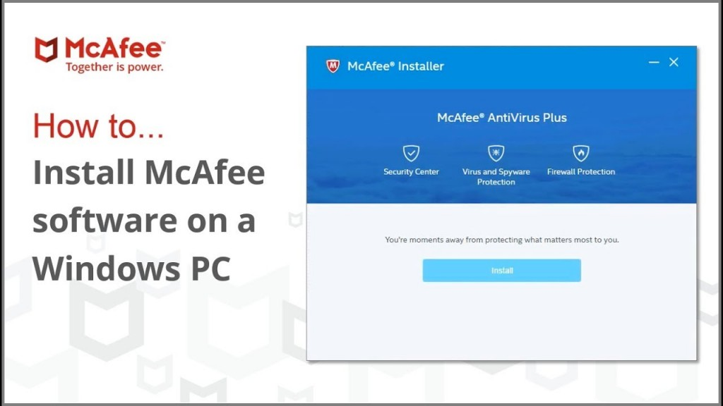 Verify Your Renewed McAfee Subscription In Easy Steps