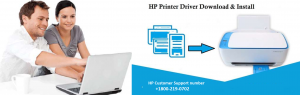 Hp driver install call 1800-219-0702