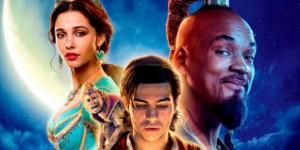 Live-Action Aladdin