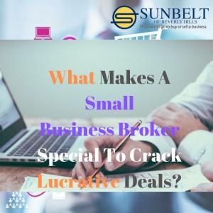 small business broker