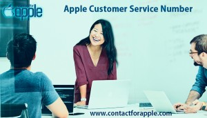 Apple Number Customer Service